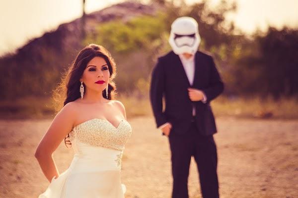 Fotógrafo de bodas Roberto fernández Grafiloso (robertografilos). Foto del 02.01.2016