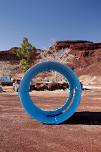 Photo: Abandoned mine