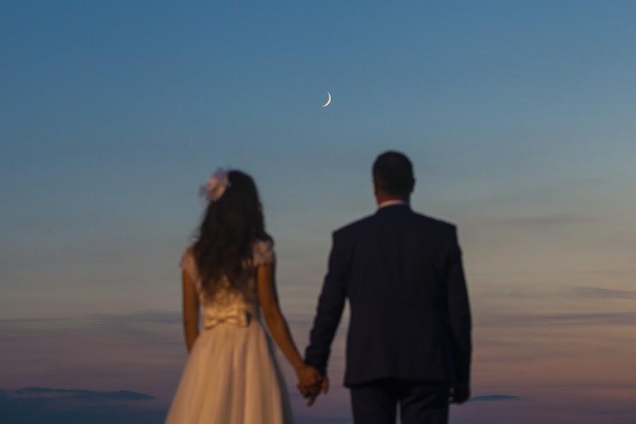Wedding photographer Ciprian Grigorescu (CiprianGrigores). Photo of 09.12.2016