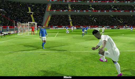 Guide Of First Touch Soccer 1.0 screenshots 3