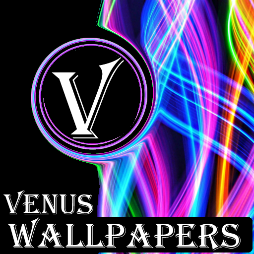 Wallpaper for Venus V3, V4