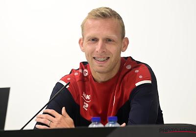 """Antwerp dolblij met Kane, Son en Mourinho in de Bosuil: """"We spelen om te winnen, maar we zijn niet dom en weten tegen wie we het opnemen"""""""