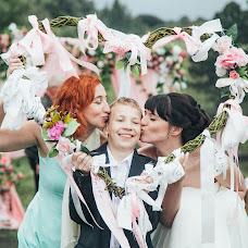 Wedding photographer Stanislav Rogov (RogovStanislav). Photo of 28.12.2017