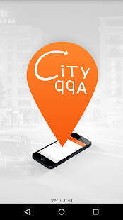CityApp- screenshot thumbnail