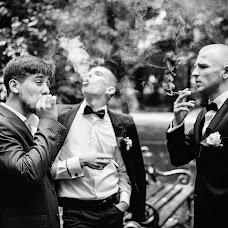 Wedding photographer Oleksandr Yakonyuk (Sanni). Photo of 15.08.2018