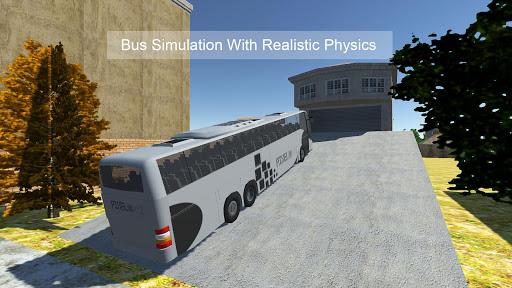 Real Bus Simulator 3D 2.6 screenshots 5