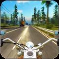 Extreme Moto Bike : City Highway Rush Rider Racing