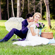 Wedding photographer Ilya Mikhachev (foto4people). Photo of 27.03.2015