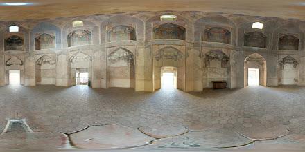 Photo: Khorshid (Sun) Castle