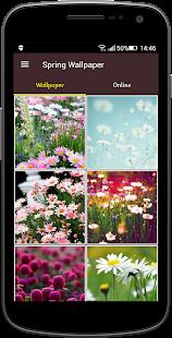 Download Spring Wallpaper For PC Windows and Mac apk screenshot 1