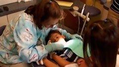 Sextuplets' First Dentist Visit thumbnail