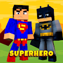 Superhero Mods for Minecraft icon