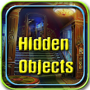 Hidden Objects : Legacy Father