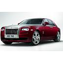 Rolls-Royce Ghost New Tab Wallpapers