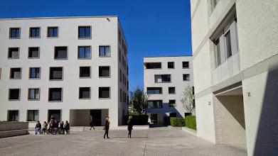 Photo: killesberghöhe, baumschlager & eberle