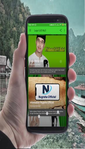 Mp3 Uje Bidadari Surga : bidadari, surga, Download, Bidadari, Surga, Religi, OFFLINE, Android, STEPrimo.com