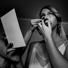 Wedding photographer Steven Herrschaft (stevenherrschaft). Photo of 31.07.2018