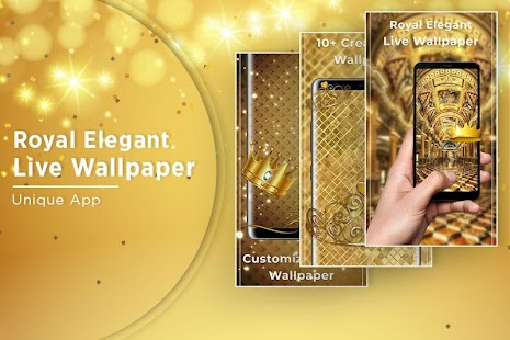 Royal Elegant Free live wallpaper for PC-Windows 7,8,10 and Mac apk screenshot 5