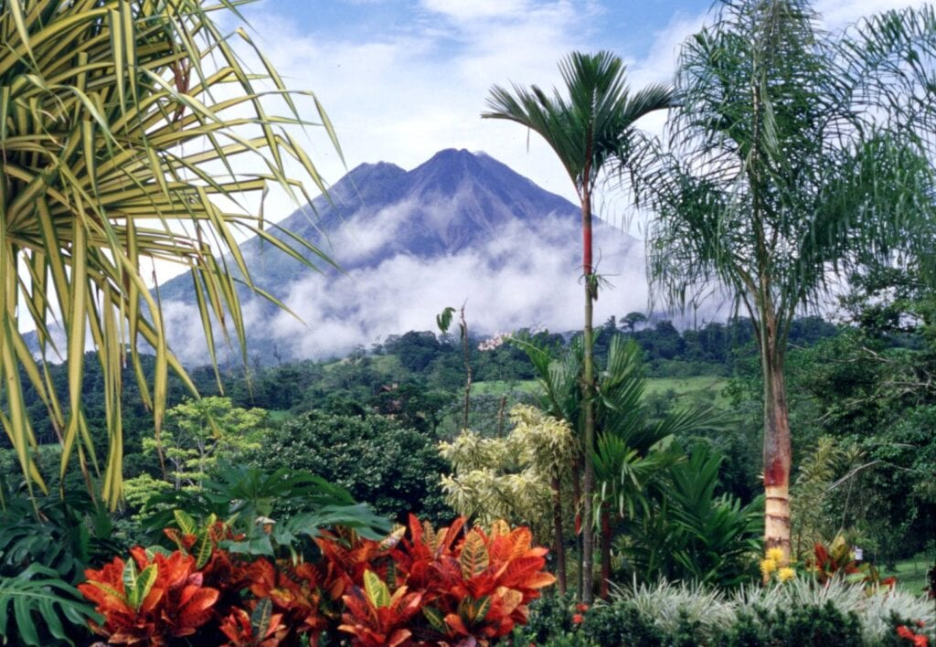 Costa Rica reopening for tourism