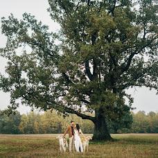 Свадебный фотограф Александр Карпович (Karpovich). Фотография от 21.10.2015