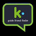 New Friend for Kik messenger icon