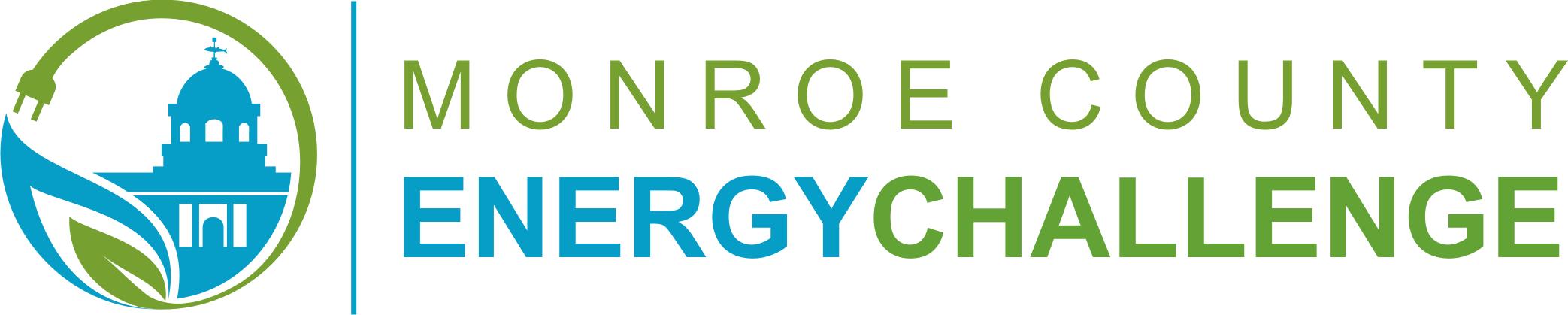 Monroe County Energy Challenge Logo