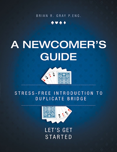 A Newcomer's Guide cover