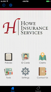 Howe Insurance Services RD- screenshot thumbnail