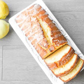 The Best Lemon Loaf with Lemon Glaze