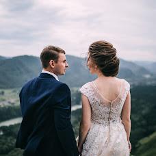 Wedding photographer Kseniya Romanova (romanova). Photo of 09.10.2017
