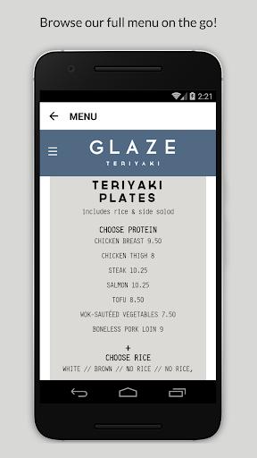 玩免費遊戲APP|下載Glaze Teriyaki app不用錢|硬是要APP