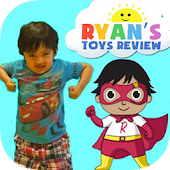 ✅ Ryan ToysReview 😄