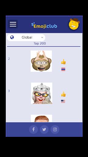 Download Selfie Emoji Premium MOD APK 6