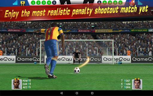 Soccer Shootout screenshot 12