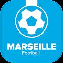 Marseille football icon