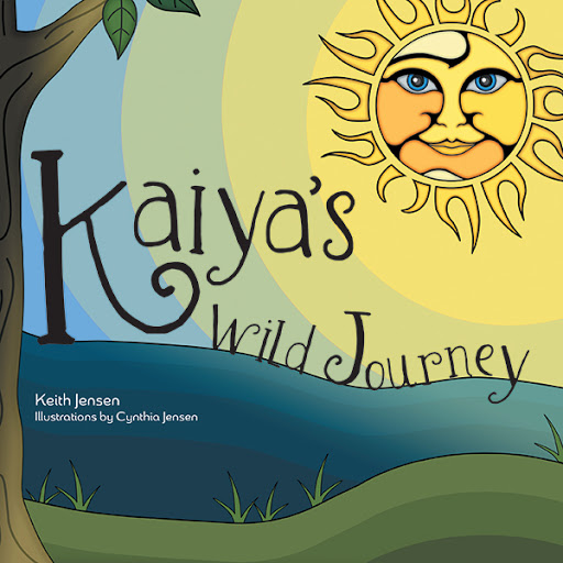 Kaiya's Wild Journey cover