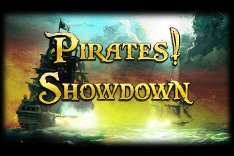 Pirates Showdown Full Free MOD APK 1.2.4.45 [Mod Menu] 1