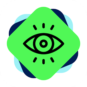 WhatsTrack Online App Usage Tracker for Family 1.1 by Innovex logo