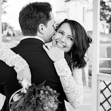 Wedding photographer Pavel Iva-Nov (Iva-Nov). Photo of 09.08.2018