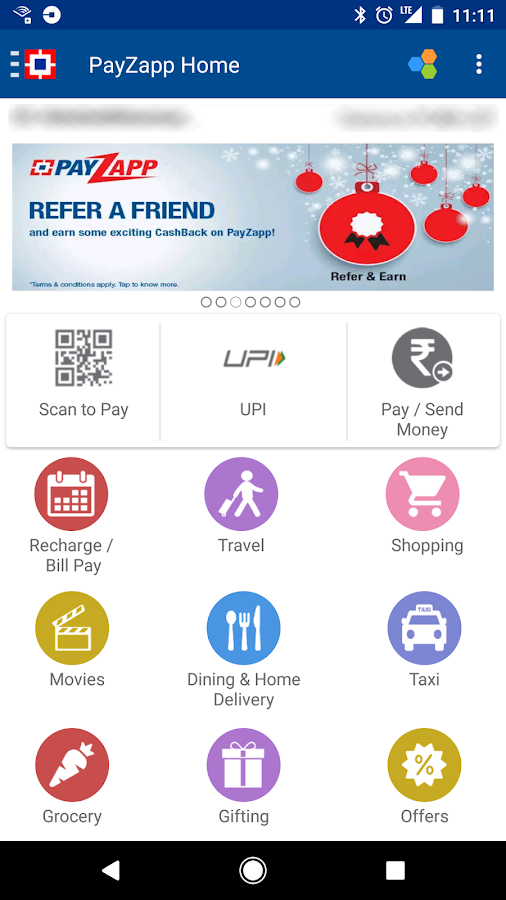 Recharge Pay Bills Amp Shop Android Apps On Google Play