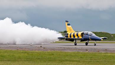 Photo: L-39 Albatros