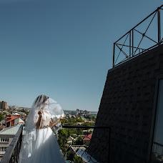 Wedding photographer Irina Popova (misterpopo4ka). Photo of 21.11.2018