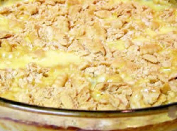 Scalloped Cabbage Recipe