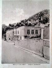 Photo: Edificio scolastico Carmela Perri Cantafio #AielloCalabro Collezione Lilla Degiglio