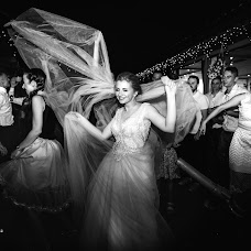 Wedding photographer Ruslana Kim (ruslankakim). Photo of 11.10.2017