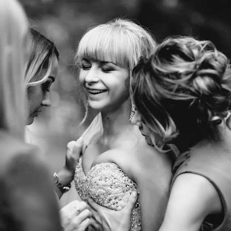 Wedding photographer Tanya Mazur (neofitka). Photo of 01.12.2017