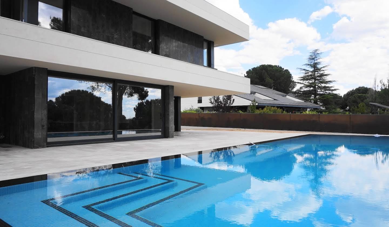 Maison avec piscine et terrasse Boadilla del Monte