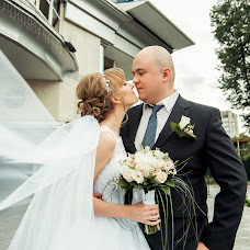 Wedding photographer Irina Filin (IrinaFilin). Photo of 04.08.2017