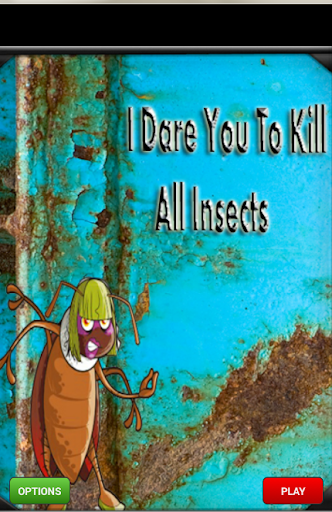 insects killer and bash bugs