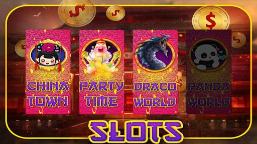 Chinese Casino : Free Slots